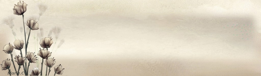 Coquelicot beige